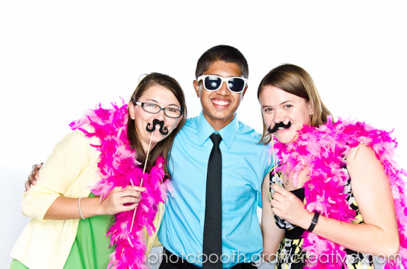 NC 4-H at NC State University | A Raleigh Photobooth