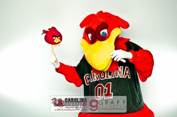 Carolina Kick-Off For A Cure Photobooth | 2011