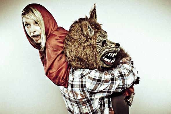 Strafe Zombie Run Photobooth | 2012