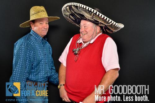 Carolina Kick-Off For A Cure Photobooth | 2014